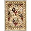Safavieh Lyndhurst Multi-colored Rug (8'11 x 12')