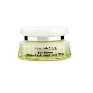 Elizabeth Arden First Defense Advanced Anti-oxidant 1.7-ounce Cream SPF 15