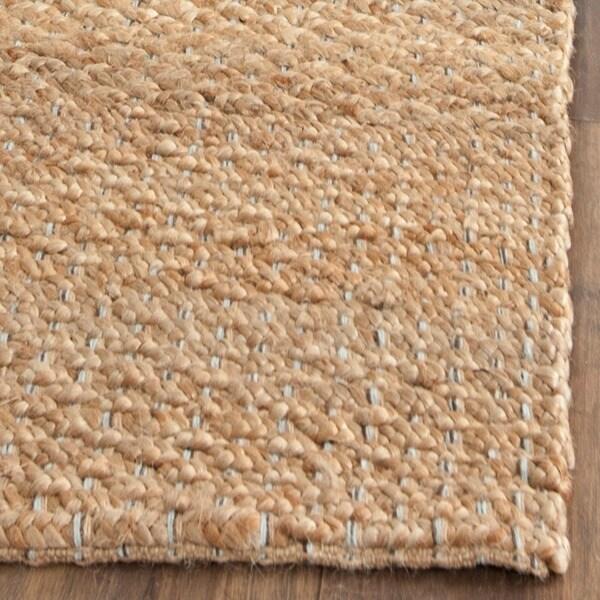 Safavieh Chucky Natural Fibers Sisal Natural Rug (4' x 6')