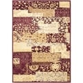 "Safavieh Paradise Red Viscose Area Rug (8' x 11' 2"")"