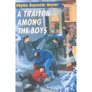 A Traitor Among the Boys (Paperback)