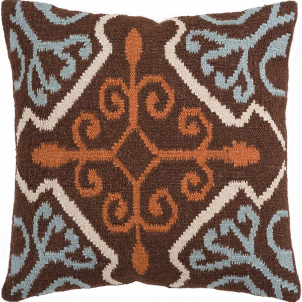 Decorative Merritt Down or Poly Filled Decoritve Pillow