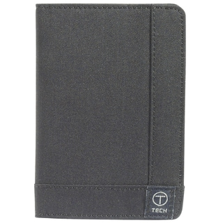 TUMI T-Tech RFID Blocking Passport Holder