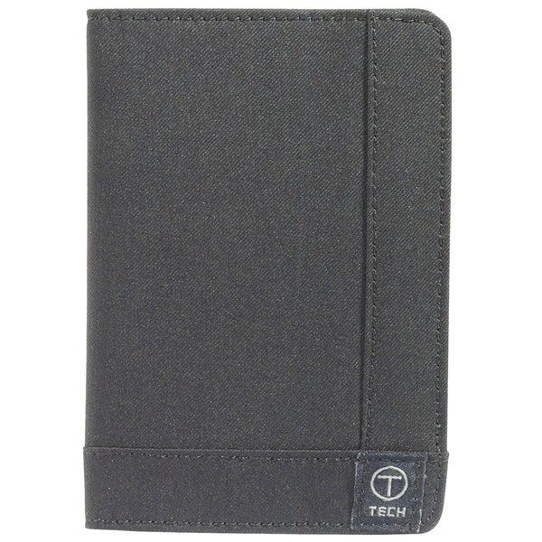 TUMI T-Tech RFID Blocking Passport Holder