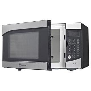 Westinghouse WM009 Stainless Steel Microwave