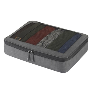 TUMI T-Tech Large Charcoal Packing Cube