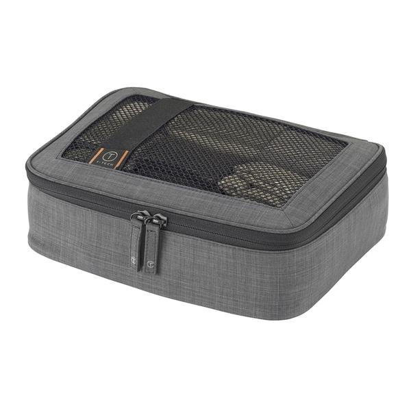 TUMI T-Tech Medium Charcoal Packing Cube