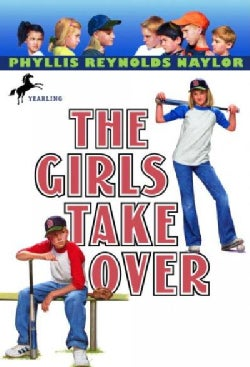 The Girls Take over (Paperback)