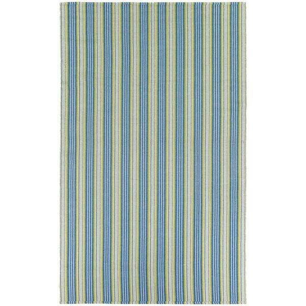 Bar Harbor Lollipop Rug (3' x 5')