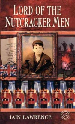 Lord of the Nutcracker Men (Paperback)