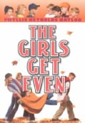 The Girls Get Even (Paperback)