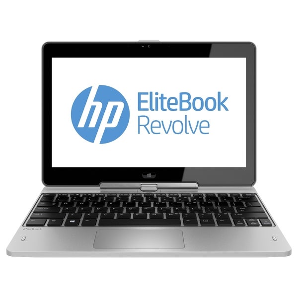 "HP EliteBook Revolve 810 G1 Tablet PC - 11.6"" - Wireless LAN - Intel"