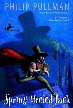 Spring-Heeled Jack (Paperback)