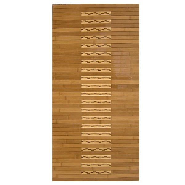 Oolong Bamboo Mat (20 x 48)