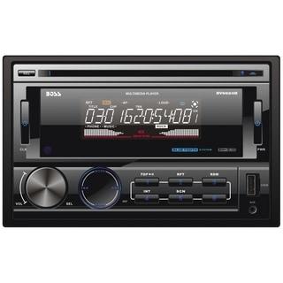 "Boss Mechless BV6824B Car DVD Player - 6.2"" Touchscreen LCD - 320 W R"