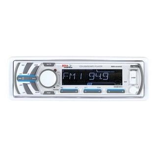 Boss MR1440U Marine CD/MP3 Player - 240 W RMS - iPod/iPhone Compatibl