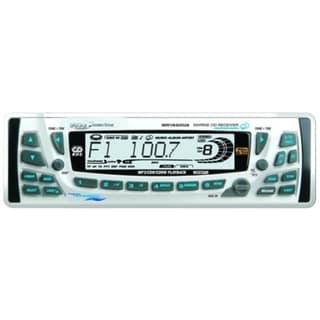 Boss MR1650UA Marine CD/MP3 Player - 280 W RMS - iPod/iPhone Compatib