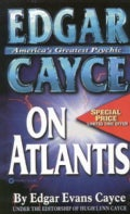Edgar Cayce on Atlantis (Paperback)