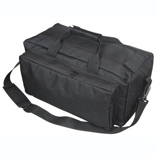 Allen Deluxe Black Tactical Range Bag