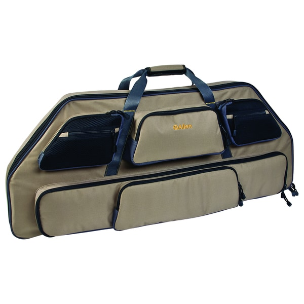 Allen Gear Fit Pro Bow Case