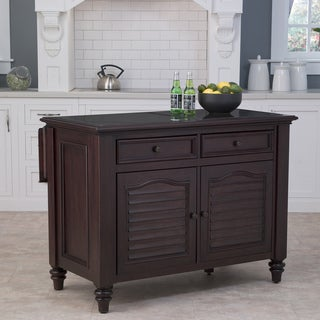 Bermuda Kitchen Island