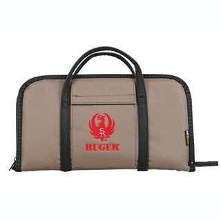 Allen Ruger Handgun Attache Case