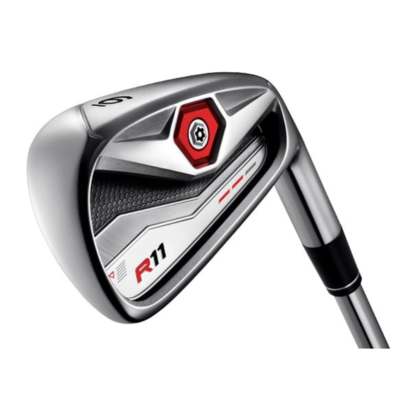 TaylorMade Men's R11 Iron Set