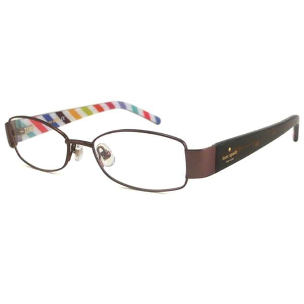 Kate Spade Readers Women's Alanis Rectangular Reading Glasses