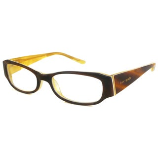 Kate Spade Readers Women's Liesel Rectangular Reading Glasses