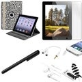 BasAcc Case/ Screen Protector/ Splitter/ Headset for Apple� iPad 3