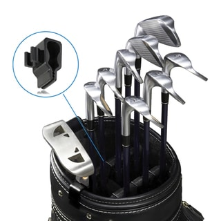 Power Holder Golf Club Organizer Clips (Pack of 14)