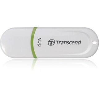 Transcend 4GB JetFlash 330 USB 2.0 Flash Drive