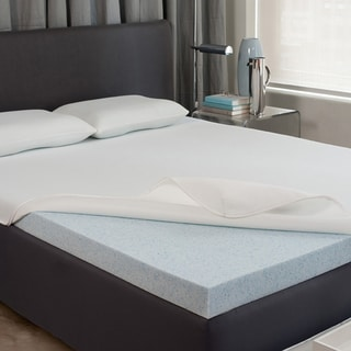 Dream Gel 2.5-inch Gel Memory Foam Mattress Topper