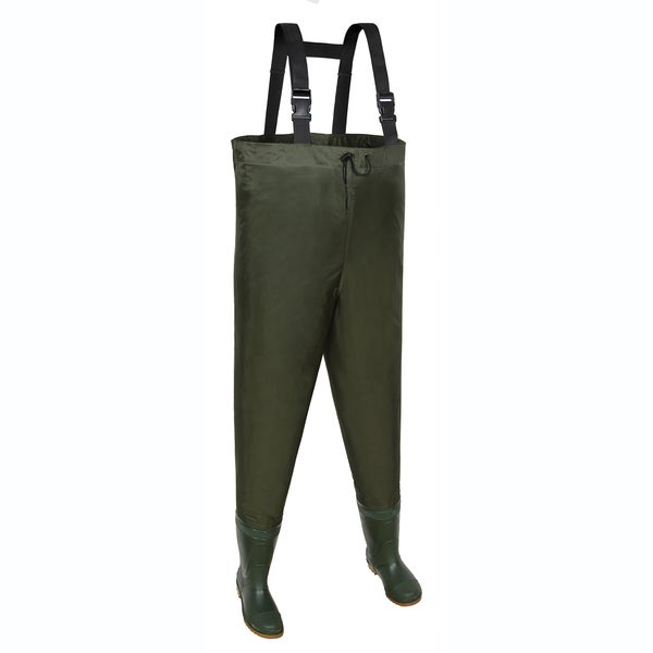 Allen Brule River Cleated Chest Wader