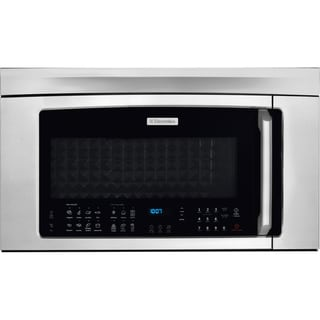 Electrolux Stainless Over-the-Range Microwave