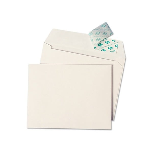 Quality Park Products Greeting Card/Invitation Envelope (Box of 50)