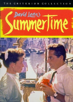 Summertime (DVD)