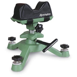 Allen Remington Shotsaver Bench Rest