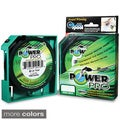 Power Pro Braided 30-Pound 500-Yard Microfilament Fishing Line