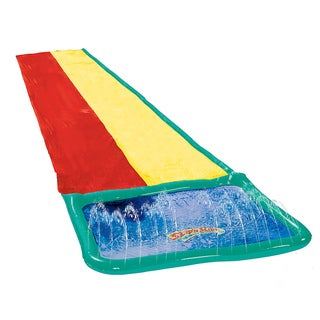 Wham-O Double Hydroplane Slip 'n Slide with Boogie