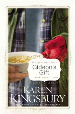 Gideon's Gift: A Novel (Hardcover)