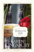 Gideon's Gift: A Novel (Hardcover)