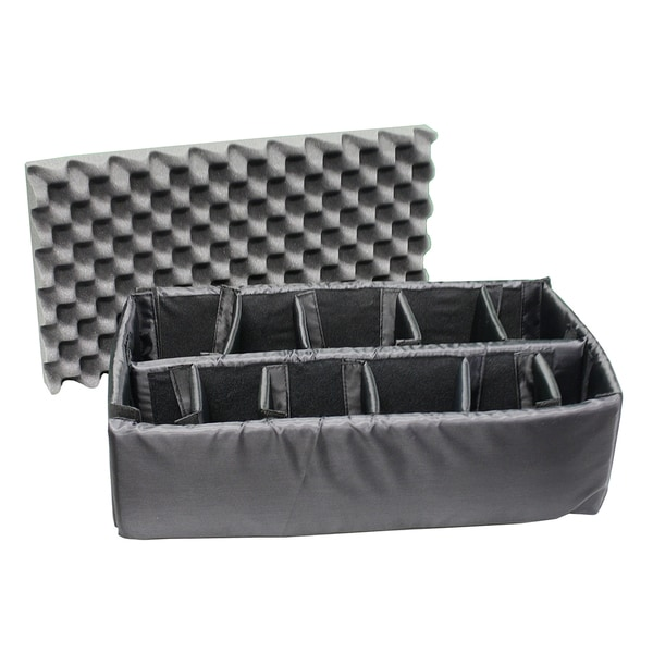 Pelican Padded Divider Set For 1510 Case