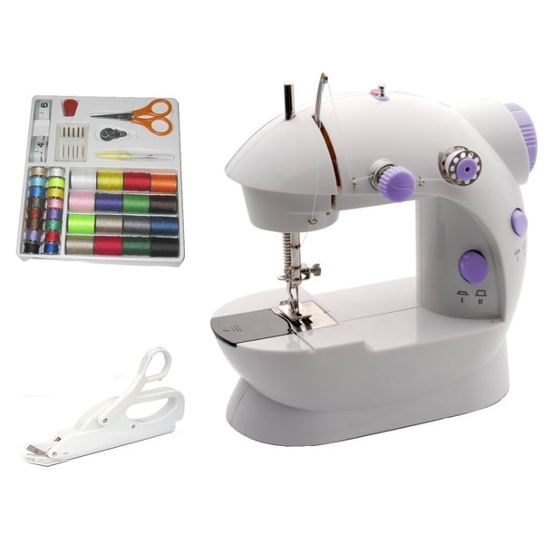Mini Sewing Machine Kit