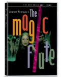 The Magic Flute (DVD)