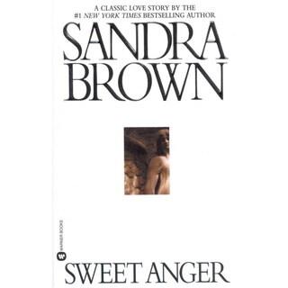 Sweet Anger (Paperback)