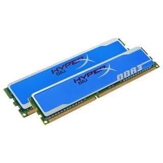Kingston HyperX blu 8GB DDR3 SDRAM Memory Module