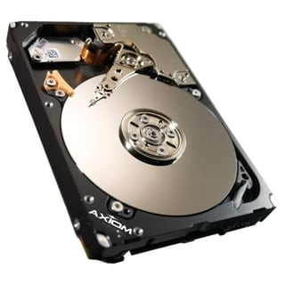 Axiom 300GB Enterprise Hard Drive - 2.5-inch SAS-II 6Gb/s 15000rpm 64