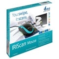 I.R.I.S IRIScan Mouse Scanner - 400 dpi Optical