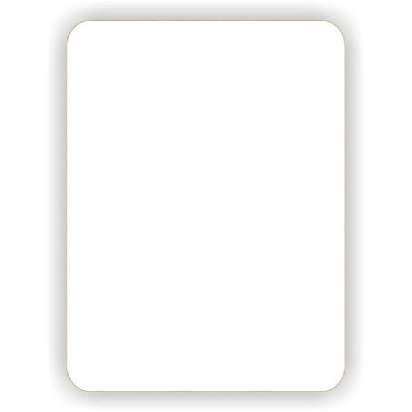 Unframed Dry Erase Board